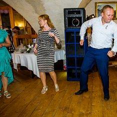 Markéta a Vadim